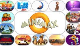 Minimax celý jún pre všetkých!